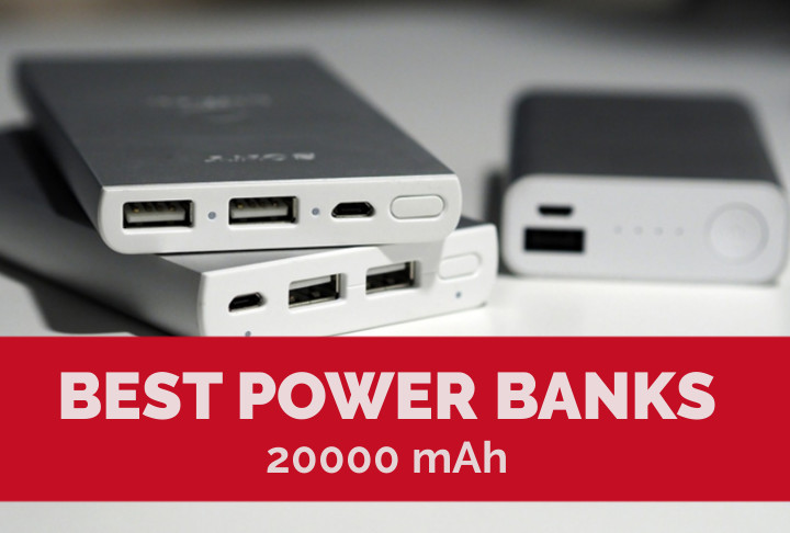 0096a36c8a5 Best budget 20000mAh Power Banks Under Rs 3000 Available in India (2018)