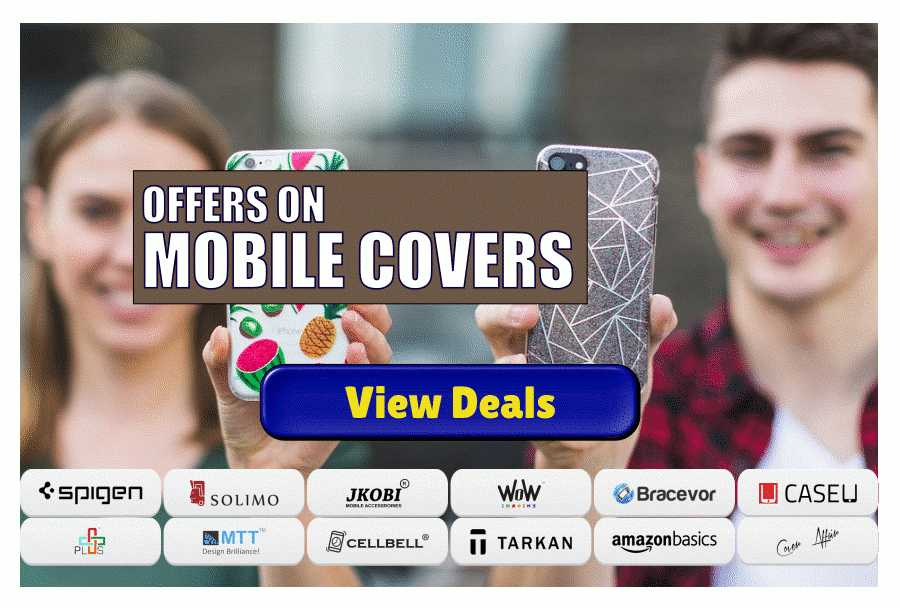 Mobil cover