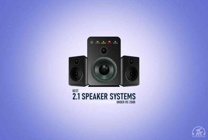 2.1 Speaker systems 2000 featured image