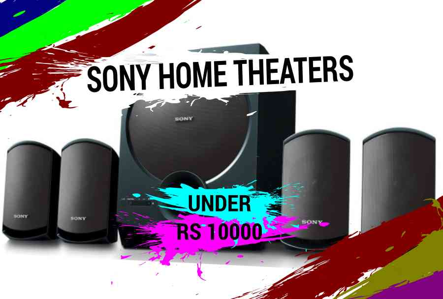 Sony-home-theater-under-rs-10000