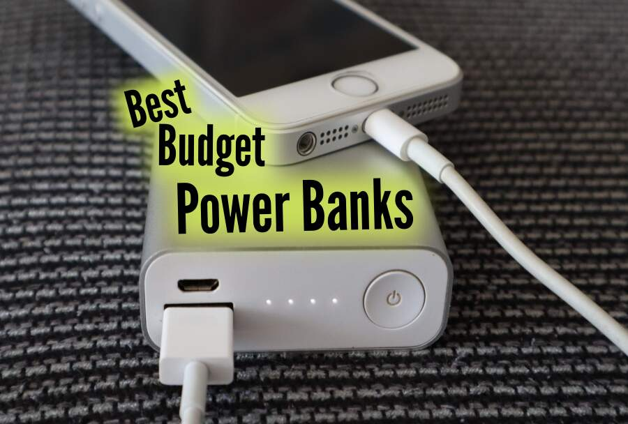 Best Budget Power banks