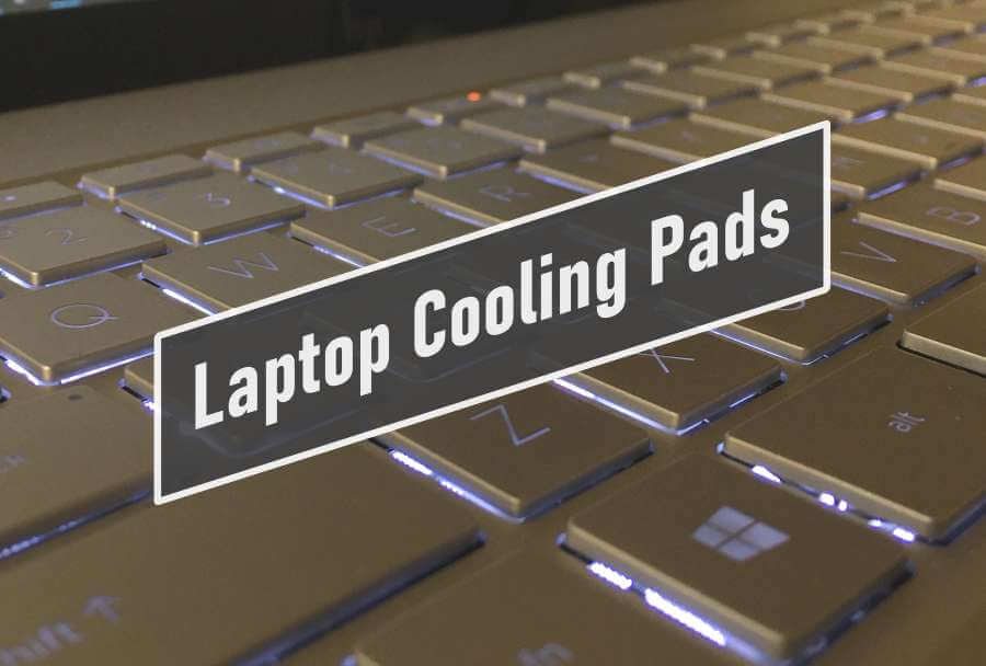 best laptop cooling pads featured image
