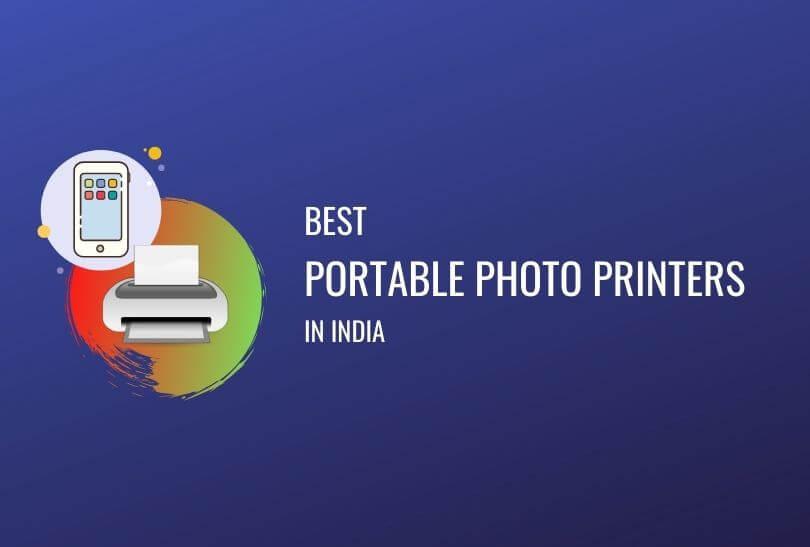 Portable Mini PhotoPrinters featured image