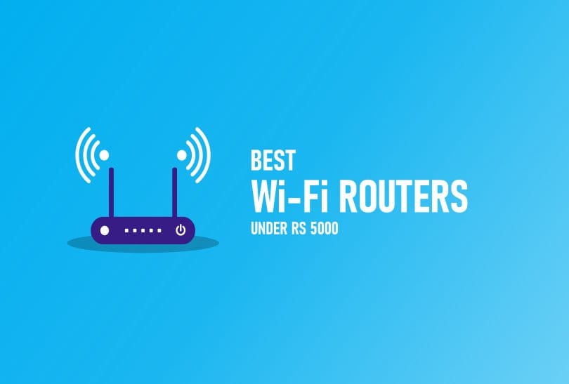 WiFi router rs5000- featured image